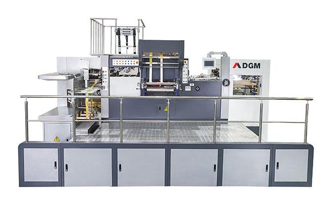 烫金机_全自动烫金机_全自动烫金机生产厂家-惠州市德钢机械有限公司