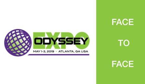 Odyssey Expo 2019 亚特兰大, 美国 – 德鋼机械强势归来!-全自动糊盒机厂家