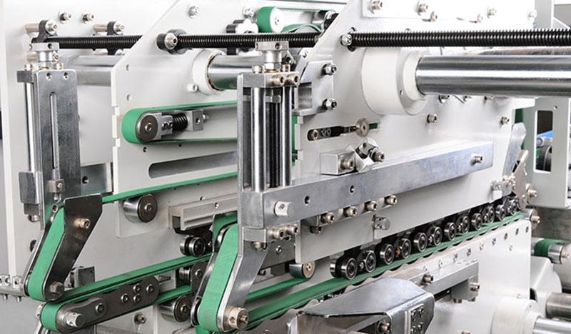 高速自动化技术是全自动糊箱机设备发展趋势的大势所趋